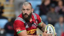 Joe Marler on Britain's most underrated city and his favourite Greek island