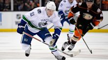 Canucks get it right with Bo Horvat extension