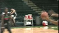 Former UMaine Guard makes first cut for Red Claws