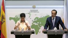 Spain rebuffs Turkey's 'unilateral' gas search, backs Cyprus