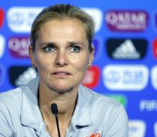 Sarina Wiegman to replace Phil Neville as England Women boss next year