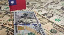 Taiwan's Dollar Problem