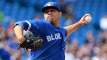Ricky Romero has one regret about his time with Blue Jays