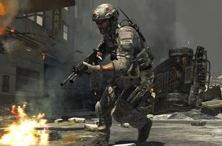 PSA: You [probably] won't be banned for playing MW3 early - we think