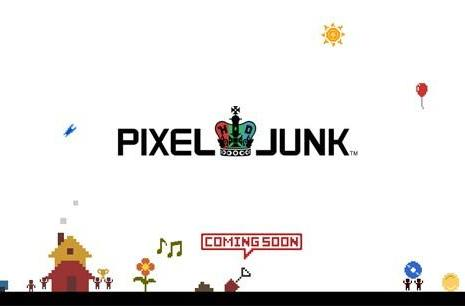 PixelJunk 1-4 revealed via Facebook fan page