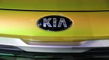 S.Korea's Kia says looking at electric car projects with multiple firms after Apple report