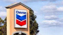 Bull of the Day: Chevron (CVX)