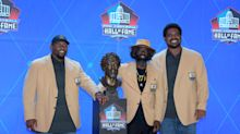 25 years ago today: Ravens select Jonathan Ogden, Ray Lewis in first ever draft