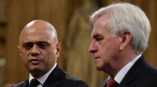 Boris Johnson's Route To No.10? Something Borrowed, Something Blue
