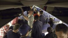 New U.S. FAA rules on airplane seat size may not create more leg room