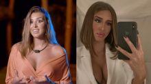 'La isla de las tentaciones 3': Marina presume de nuevo look tras el escándalo sobre su vídeo sexual