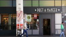 Boris Johnson has given us a new mantra: Leave home. Forget the NHS. Save Pret