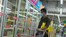Chinese cities find virus in Brazilian chicken wings, Ecuadorian shrimp packaging