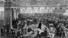 Andrew Johnson, el primer Presidente de los EEUU en ser sometido a un 'impeachment'