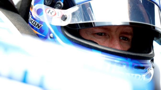 Dixon stretches IndyCar lead with Road America win