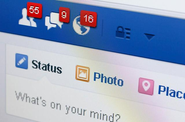 Facebook changes how it pays tax in the UK