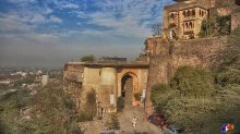 5 places to visit from Delhi (without getting on a flight)