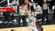 Michigan State Men's Basketball 2020-2021 Report Card: Thomas Kithier