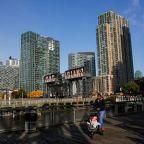 Amazon picks New York City and Virginia for $5 billion new headquarters