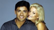 Kelly Ripa Shares Timeless Throwback of Herself and Husband Mark Consuelos: 'Babies'