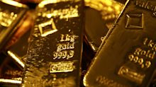 Gold Spreads Blow Out Again as Traders Withdraw in Fear