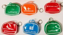 Where'd You Get That? Vintage Airline Bags