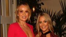 Amanda Holden shares 'anger' over Caroline Flack being 'thrown to the dogs'