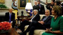 Trump promete aprobar recortes de impuestos tras avanzar su presupuesto en el Senado