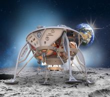 Google Lunar X Prize clears five teams for moon race and pays out $1 million