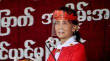 1.1 million in Myanmar's Rakhine barred from voting