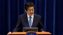 Newsmaker: Japan's Shinzo Abe sought to revive economy, fulfil conservative agenda