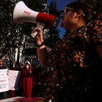 Corporations, events face boycott threats over U.S. abortion laws