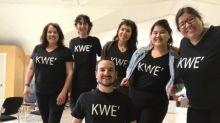 New Mi'kmaq printing company creates jobs and cultural awareness
