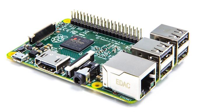 Raspberry Pi has now sold 10 million computers