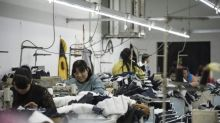 China says factory activity expands at slower pace in April