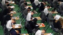 Sprint finish to mark reformatted GCSEs, say examiners
