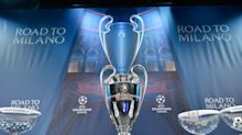 What time is the Champions League group stage draw? Liverpool, Man United, Man City and Chelsea learn fate