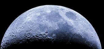Nasa pagará US$ 1 para empresa coletar rocha na Lua