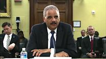 Eric Holder: Justice Department investigating high-speed trading