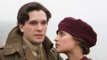 Kit Harington Trades 'Thrones' for WWI Drama 'Testament of Youth' (Exclusive Trailer)