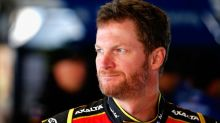 Dale Earnhardt Jr. isn't saying no to running the Daytona 500 again