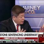 Roger Stone did not get a fair trial: Andrew Napolitano