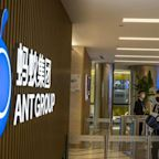 Ant Group Nears Giant IPO After Green Light From Hong Kong's Exchange