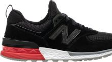 New Balance Gave Its Iconic, Best-Selling Sneaker Style a Sleek Makeover