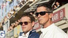 'Ford v Ferrari' Trailer: Matt Damon and Christian Bale Don't Like Ferrari…or Each Other