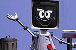 A closer look at Elbot's Turing test conversation