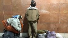 'Nunca había vivido en la calle': perder la casa y el empleo por culpa del COVID-19
