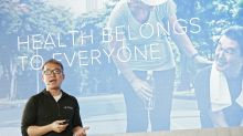 Fitbit's plan to beat Apple in personal health