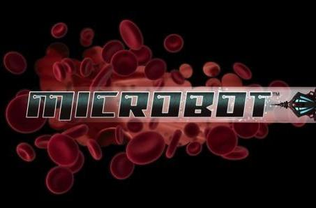 MicroBot preview: Inner conflict