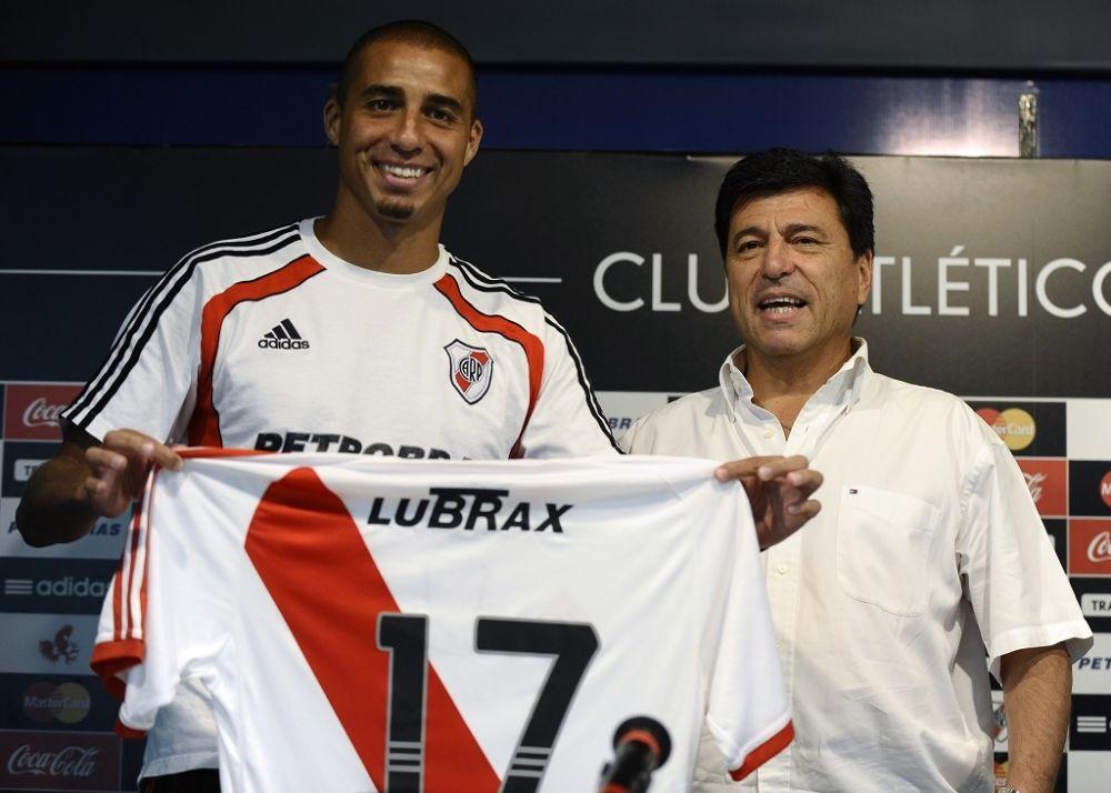 Monaco-Juve: Passarella, l'homme qui a lancé Higuain et Falcao